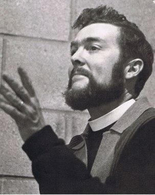 Reverend Warren 1970