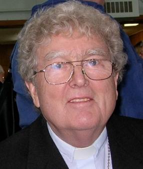 Reverend Warren 2006